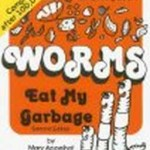 "Worms Eat My Garbage 150x150 A Gift Idea For The ""Hard To Buy For"" Person On Your Christmas List How About A Worm Farm?"